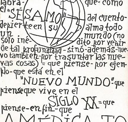 Coloquio Internacional Montevideana VIII «Nuevos mapas de las vanguardias- Miradas desde [o hacia] América Latina»