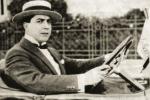 Carlos Gardel, antes del tango.