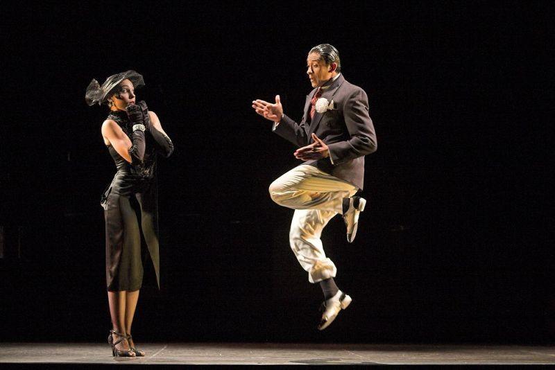 Forever Tango_ en el Auditorio