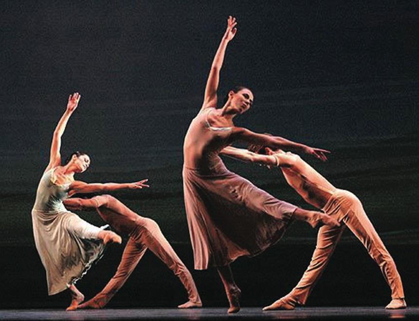 Gala de Ballet IV