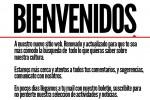 Txt Bienvenida