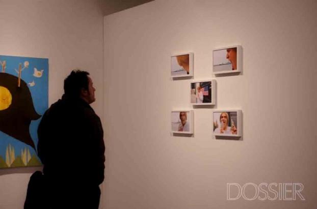 Inauguración: Globo, Arte Emergente. Punto de Encuentro