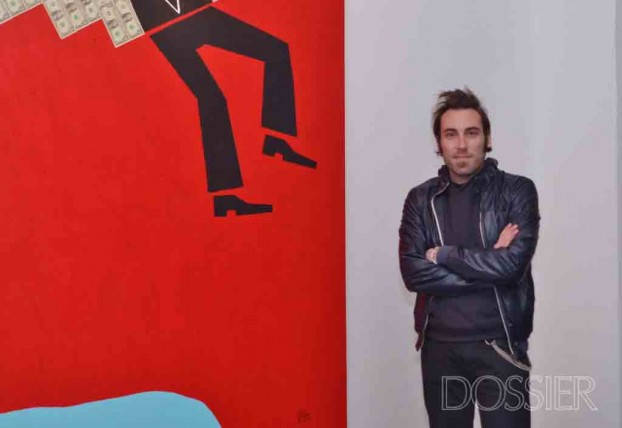 Dani Scharf