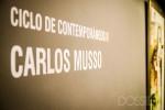 Carlos Musso en el Ciclo de Contemporáneos II del Museo Gurvich_