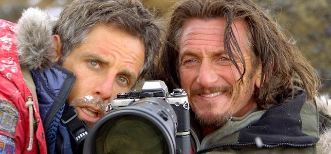 La vida secreta de Walter Mitty_ Sean Penn