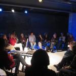 Pre estreno EL VUELO - Grupo de los 100 010 (Medium)