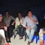 Pre estreno EL VUELO - Grupo de los 100 025 (Medium)
