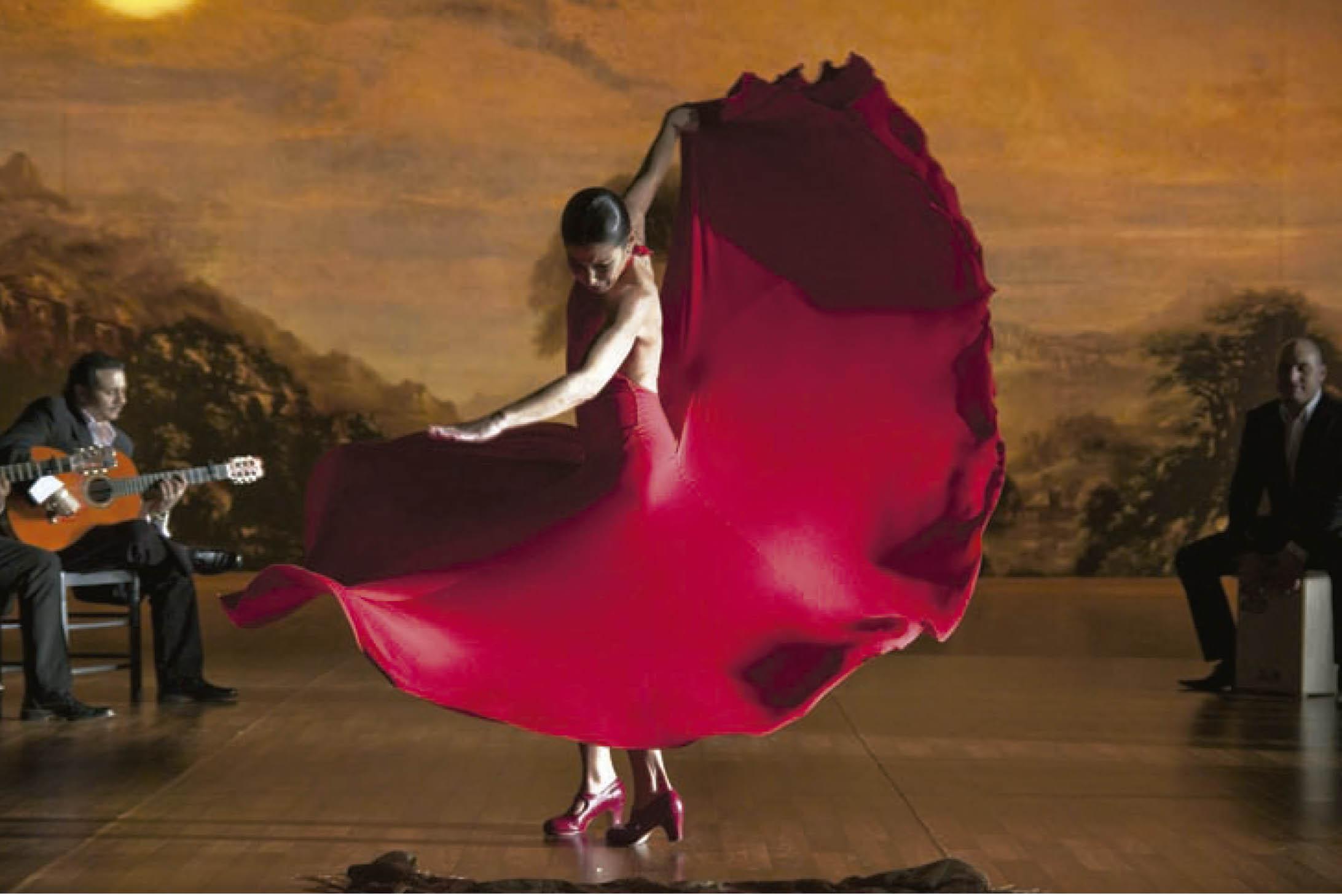 cámara web bailarines mamada