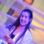 Florencia Zabaleta como la joven Rita