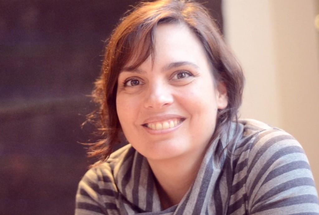 Alejandra González Soca