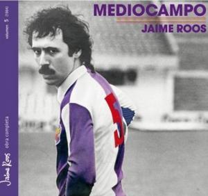 Mediocampo - Jaime Roos