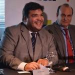 Marcelo Bento y Carlos Pellegrino, Directores de Azul
