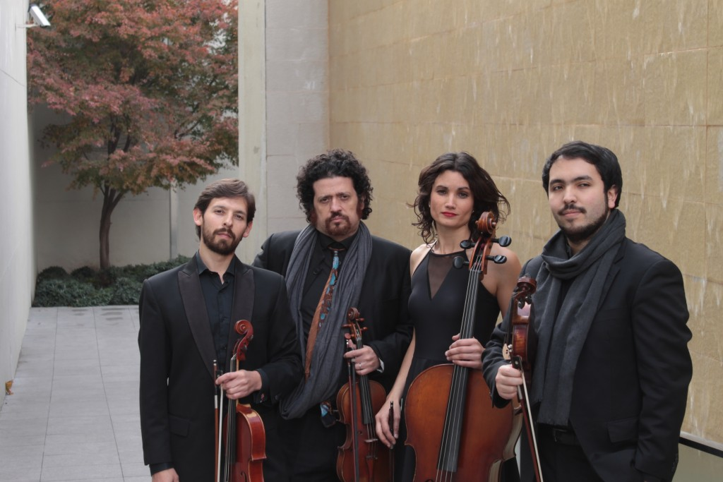 Cuarteto Surkos