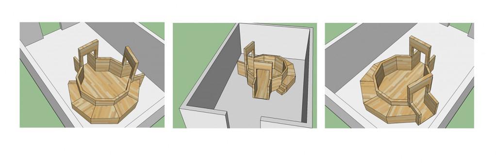 Digitalización de la obra de Mario Sagradini por Gustavo Sureda