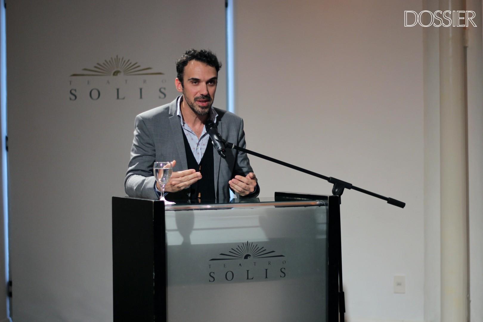 Maestro Martín Jorge