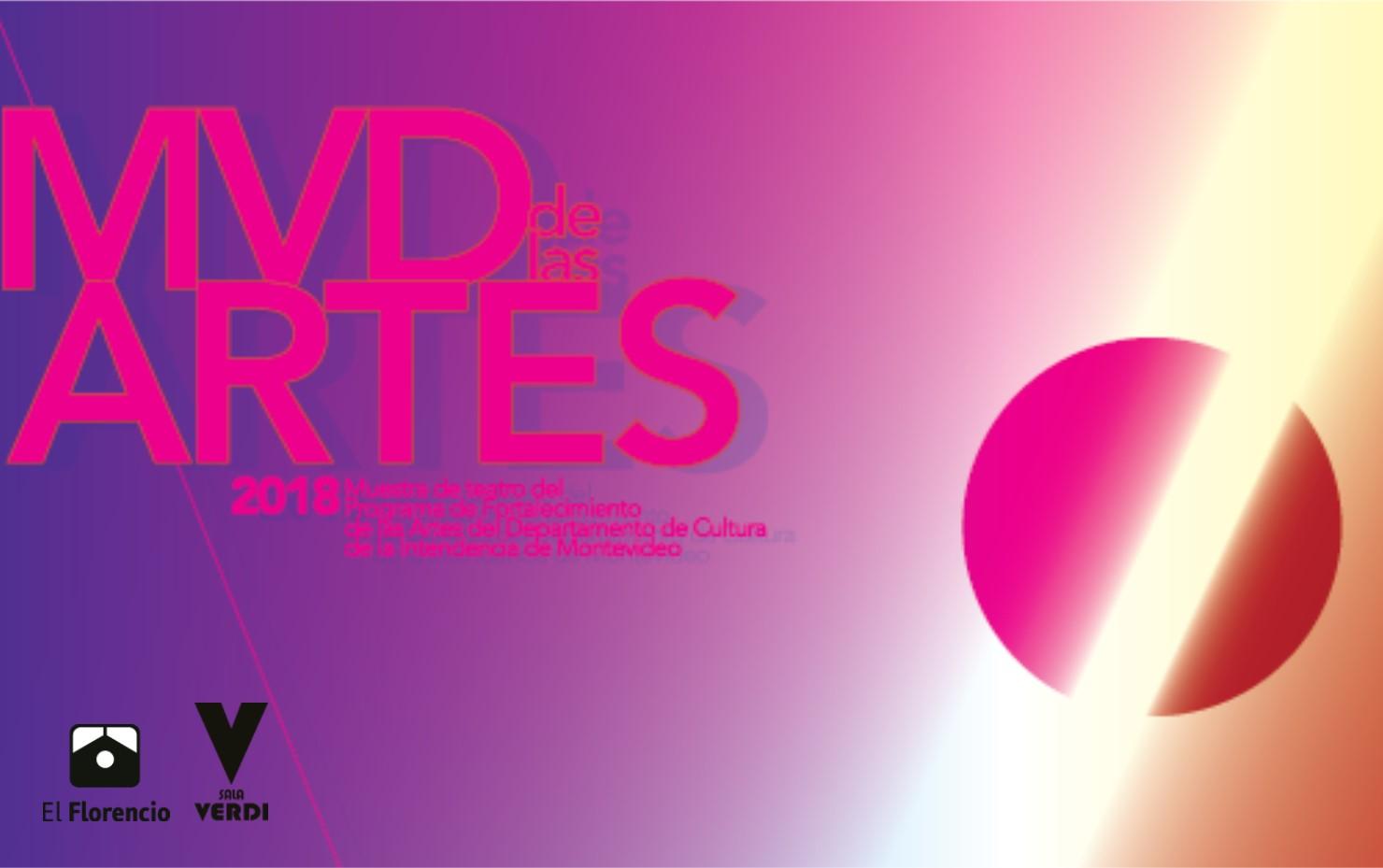 mvd de las artes