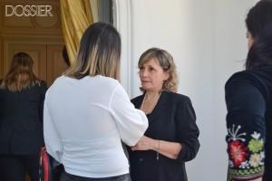 Laura Pierini (GERENTE OPERATIVA DE CAPACITACIÓN TURÍSTICA en ENTE DE TURISMO DE LA CIUDAD DE BUENOS AIRES