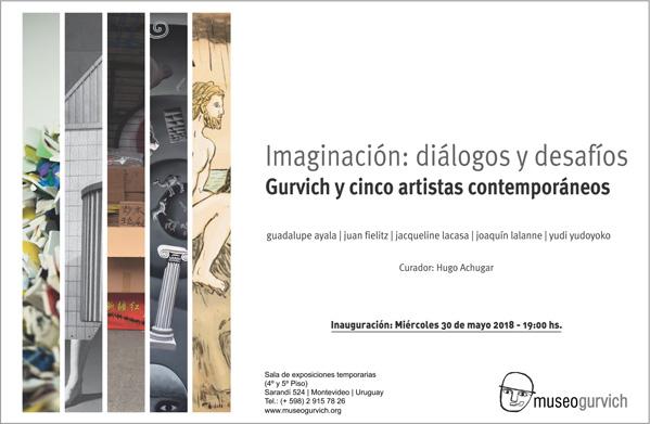 gurvich imaginacion