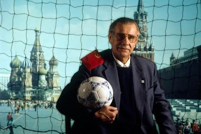 Lev Ivánovich Yashin