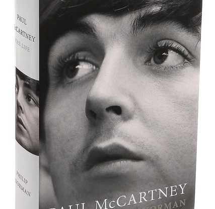 Paul McCartney. La biografía, de Philip Norman