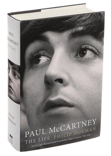 Paul McCartney. La biografía, de Philip Norman