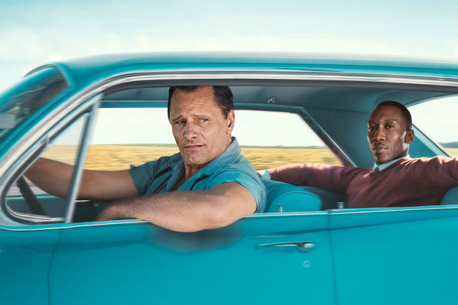 Green Book, de Peter Farrelly