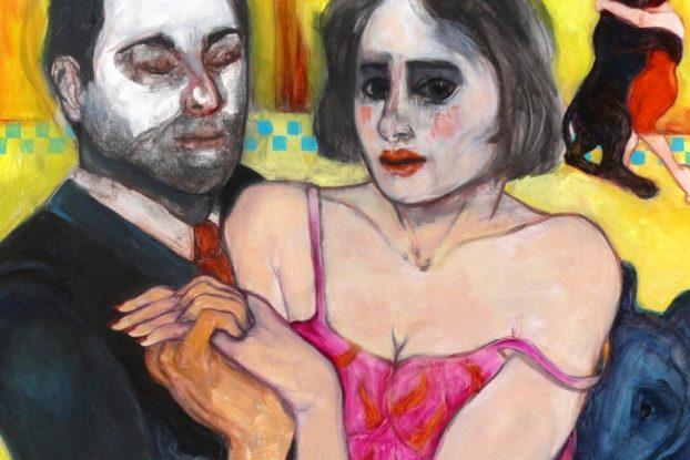 El objeto del Tango. Virginia Patrone.