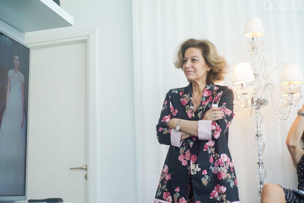 María Inés Strasser