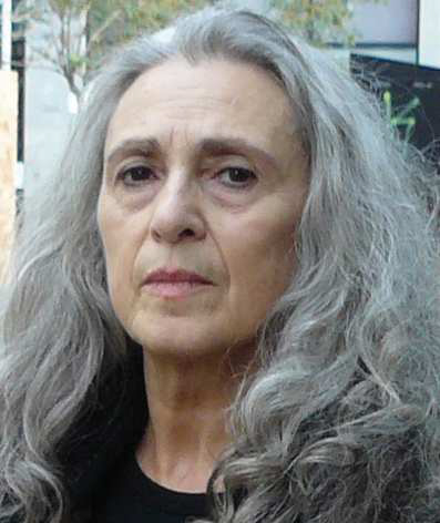 Virginia Patrone