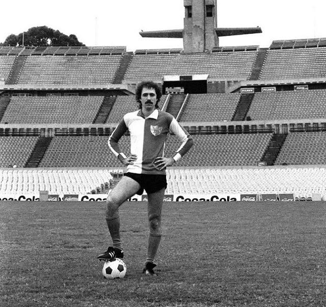Foto Mario Marotta (1984)