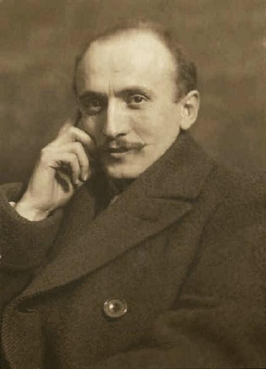 Arquitecto Mario Palanti