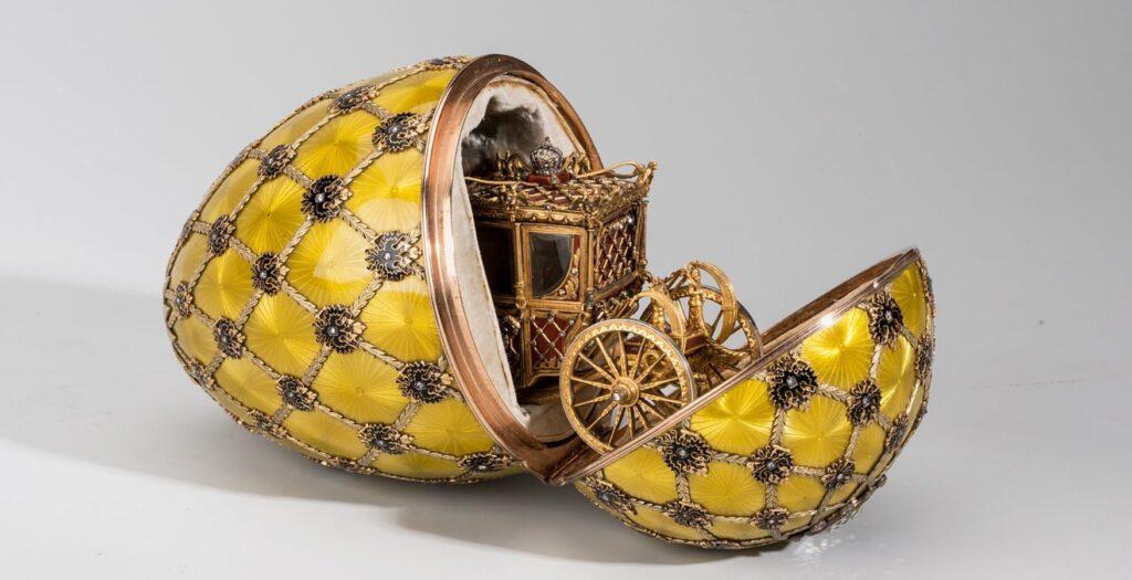 Huevo de la coronación
