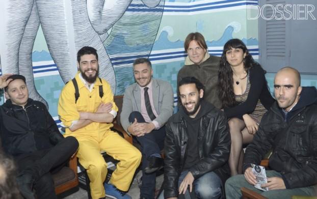 33_Gustavo Tabares,Mamelucotelepatico,Santiago Giani,Raul Nuñez, A.Ró,Ignacio.V, (1024x644)