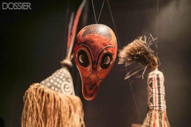 Los otros rostros de la Amazonia en el Mapi. Foto por Celeste Carnevale.