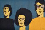 Ernesto Cristiani, Figuras, 1969